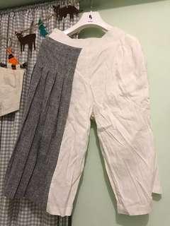 Rococo pants