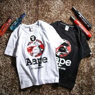 Aape T-Shirt