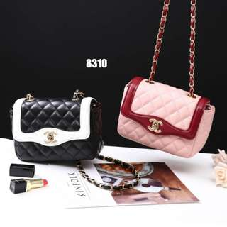 SALE $50 Chanel Slingbag