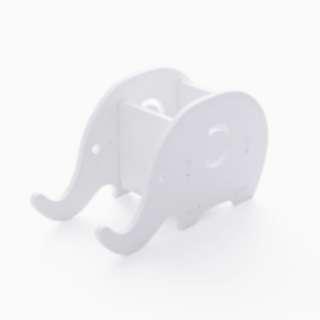 Stand hp holder dudukan hp tempat alat tulis model gajah murah KCR017