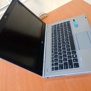 Gaming Hp 8470p  core i5 8gb ram 500gb hdd With amd Videocard no issue