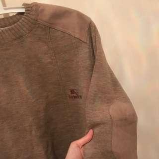半價 Burberry 男裝 wool 原價5-6000