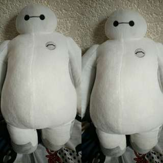 Authentic cute Baymax 😍