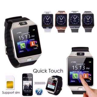 MAR 18 SMART WATCH (VSY)