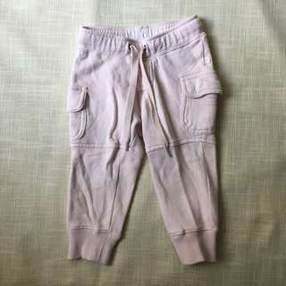Charity Sale! Authentic Fred Bare Size 1 100% Cotton Jogging Pants Baby Clothes