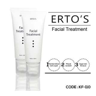 Ertos Facial Treatment