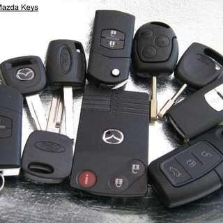 ....Car and bikes keys for sale  and car key programing ....