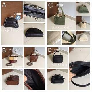 (BN)Bag