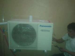Aircon cleaning, repair installation and preventive maintenance