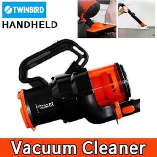 Vacuum Cleaner Bagus Hand Bag Penyedot Debu Mirip Vacum Twinbird