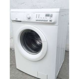 二手洗衣機 金章牌