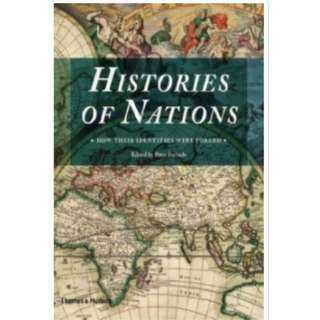 Peter Furtado - Histories of Nations: How Their Identities Were Forged *Ebook*
