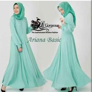 Ariana Basic dress