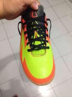Sepatu league