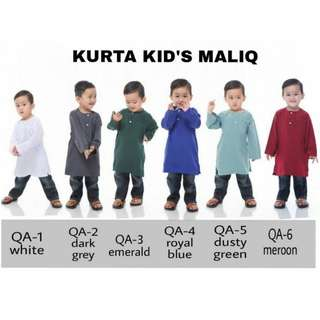 Kurta Maliq Mohamad