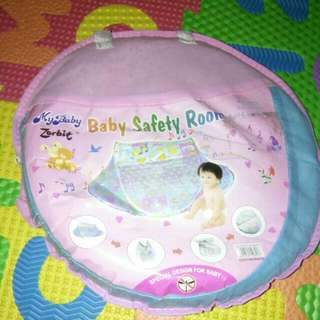 Foldable Baby Room Tent