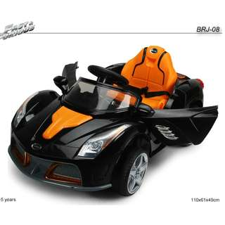 Remote control car/battery operated/ride on toys