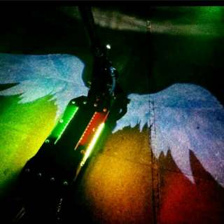 Angel wing lights(cheapest)