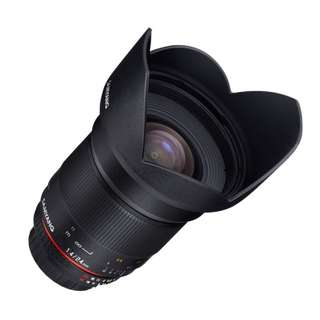 Samyang 24mm f1.4 ED AS IF UMC Lens (Canon, Nikon AE and Sony E Mount) *NEW*