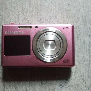 Samsung Smart Camera DV150F