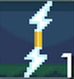 Growtopia ZEUS BOLT ACCOUNT