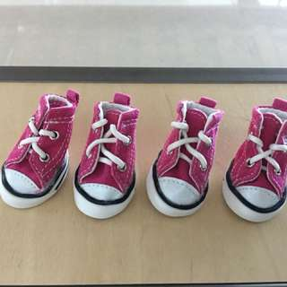 Pet Sneakers/Shoes