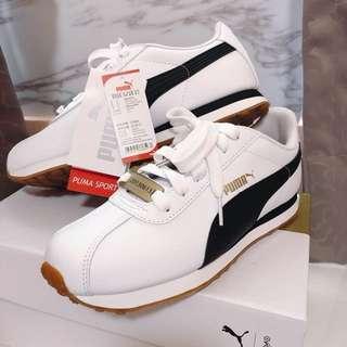 (現貨贈小禮)Puma x BTS turin 2018 第二代花花鞋 BTS聯名阿甘鞋 球鞋 運動鞋