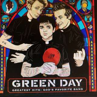 Green Day: Greatest Hits