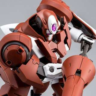 Pre-order: MG 1/100 GN-X III (A-LAWS TYPE)