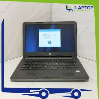 HP 240 G5 (i3-6/4GB/500GB) [Brand NEW]