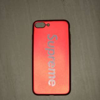 iPhone 7+/iPhone 8+ Case (Supreme)
