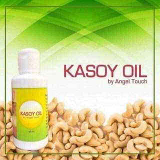 MAR 18 KASOY OIL (VSY)