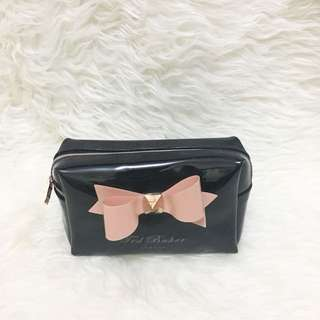 Dompet Cosmetic Ted Baker