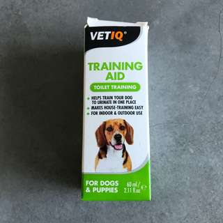 Vetiq Toilet Training Aid for Dogs and Puppies