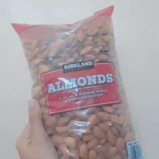 Kirkland Almond