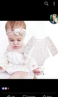 Looking for this OOTD baby dress!!