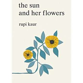 Ebook Rupi Kaur - The Sun and Her Flowers