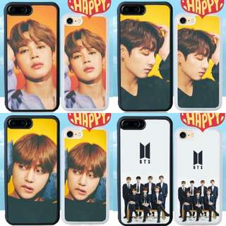 BTS Phone Case
