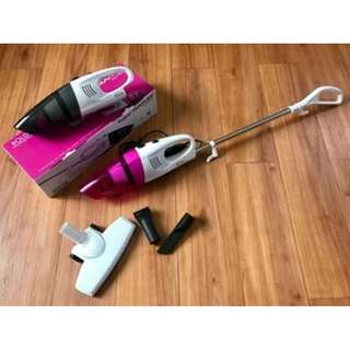 Vacuum Cleaner Dilengkapi Tangkai Stainless Super Hoover 2 in 1 Orginal Bolde
