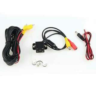 Car Backup Rear View Reverse Camera LED. Night Vission. Waterproof