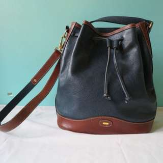 Bally Bucket Bag