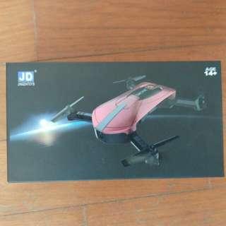 Pocket drone vith HD Cam