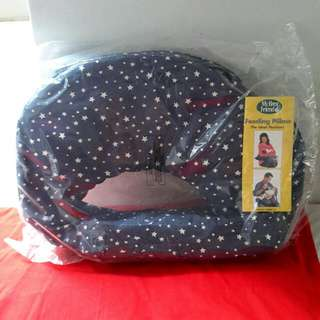 (BN) My BreastFriend Feeding Pillow (Brand New Sealed)