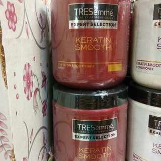TRESEMME FOR HAIR MASK P480  Tresemme conditioner  P480