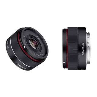 Samyang AF 35mm f2.8 FE Lens for Sony Full Frame E mount Camera *NEW*