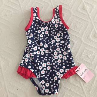 [NEW] Mothercare swimming suit