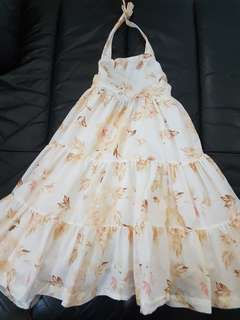 OLD NAVY Dress, Size 5T/5A *never worn*