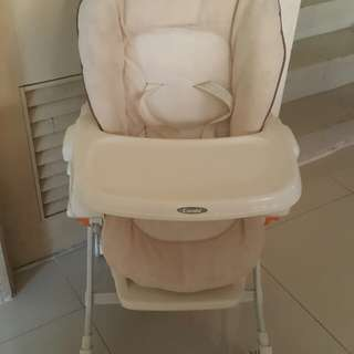 Combi Parenting System/Baby Bedding/Baby Swing & Changing bed