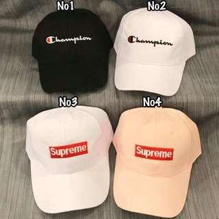 现货帽子 Branded hat 🧢
