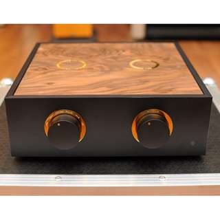 Bespoke Audio Ultimate Silver Passive Preamplier